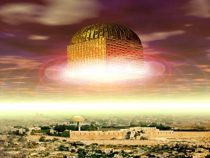 Hubble Telescope Pictures of New Jerusalem - Pics about space