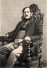 Prince William of  Hesse-Kassel