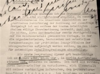 Image:Heydrich-Endlosung.jpg