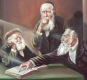 Rabbi Karro - Rabbis Learning, 1991