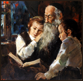 Learning with sons