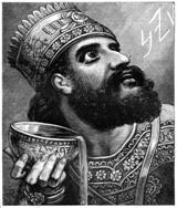 Babylon - Belshazzar